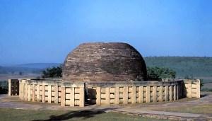 The 2nd Stupa