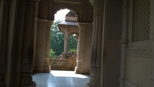 Naulakha Temple