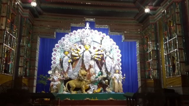 Traditional Idol